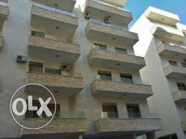 Apartment for sale (120m²) in Ghadir, Jounieh.