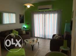 Studio apartment for rent in Ayia Napa Cyprus in a great location.