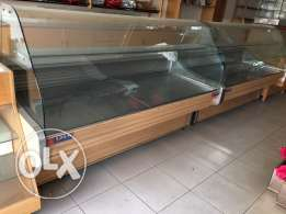 patisserie items for sales