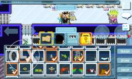 growtopia sell pro acc 120$
