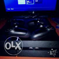 Ps4 1TB barely used - 3 days onlyyyy