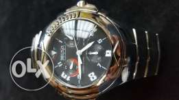sectoer chronograph swiss made all stiles stile 42MM