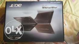 Mini laptop acer