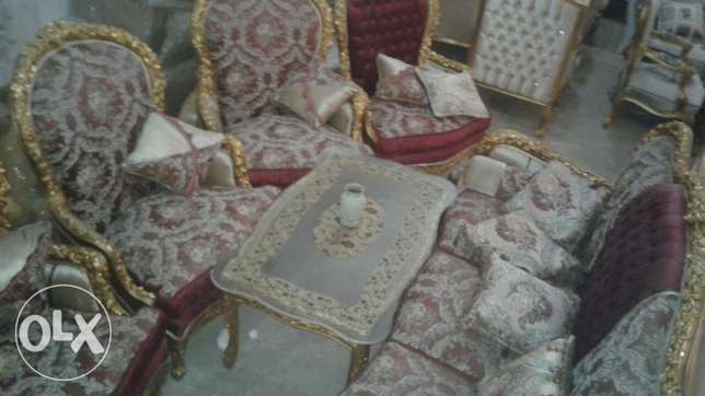 Furniture Najo furniture for sale كرك -  4