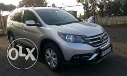 Crv 2012 very clean