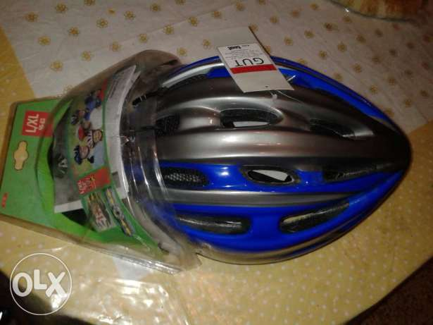 new helmet for pro bikers made in germany