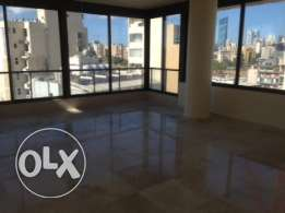 Apartment for rent in Badaro, 247sqm, luxurious building, has view