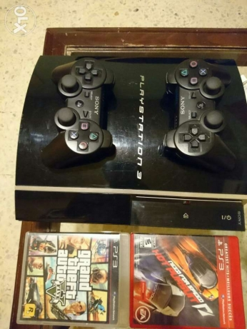 Ps3 for sale clean حارة حريك -  1