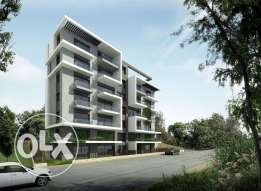 Apartment at 3rd floor for sale in Jbeil