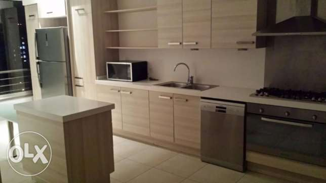 Modern apartment for rent located in the heart of Achrafieh أشرفية -  4