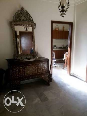 apartment for sale رأس المتن -  2