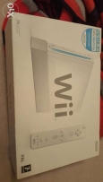 Wii Sports Game included