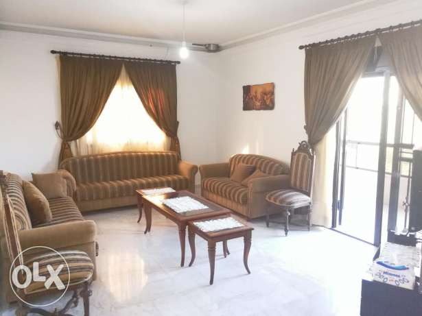 Apartment dhour zahle