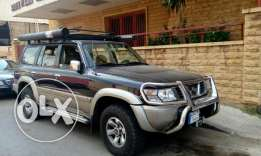 Nissan Patrol for sale price $13,500