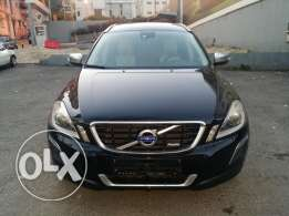 Volvo XC 60 R Design MY11