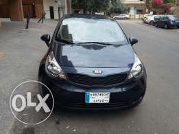 Kia Rio for sale 2015 km (21000)
