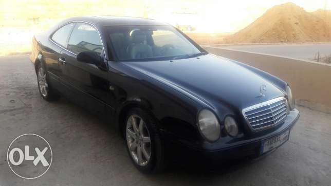 Mercedes clk for sale