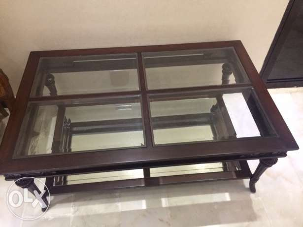 table like new
