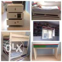 Used bedroom for sale