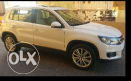 Tiguan for Sale