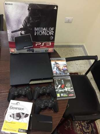 PS3 for sale راس  بيروت -  1