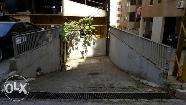 Warehouse for sale in Sed el Baouchrieh
