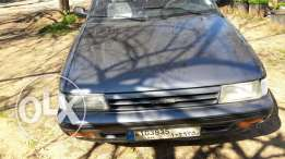 for sale toyita carina 1990
