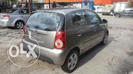 Picanto EX 2010 manual vites excellent condition