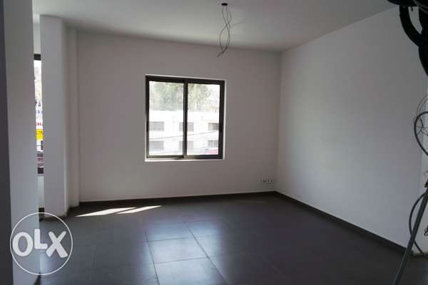 Brand New office for rent in Dekweneh 95sqm 1st floor 1,200$ per month
