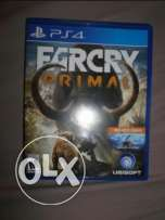 Farcry primal ps4 cd for sale or trade b3do new loc tripoli wtsp 8
