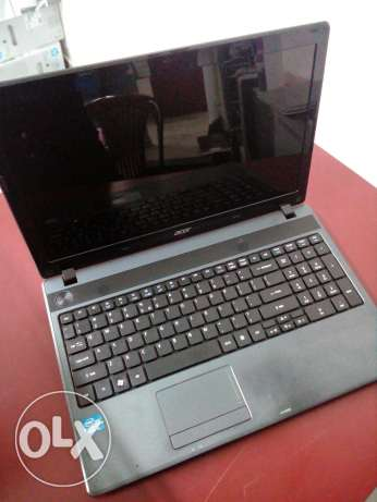 """acer Core i5-15.6""""(380$)"""