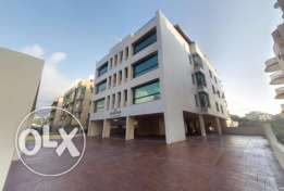 Apartment For Sale or Rent in Bchamoun