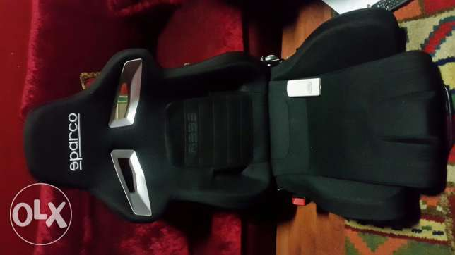 Sparco R333 racing seats الشياح -  1