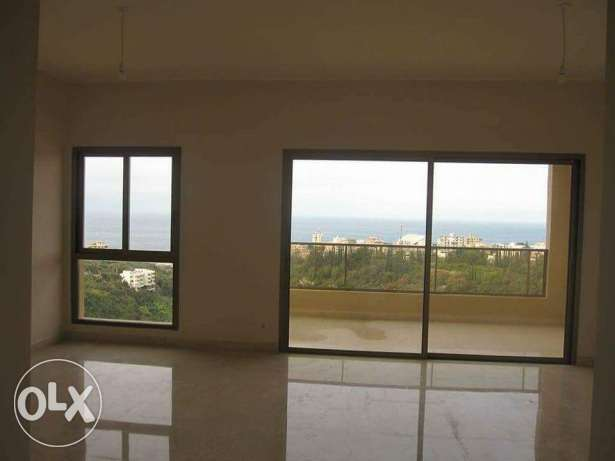 For sale a new apartment 130SQM