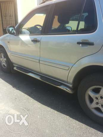 Ml320 in very good condition