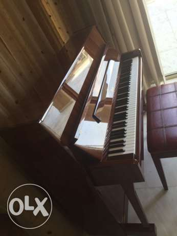 ROSLER Piano for sale