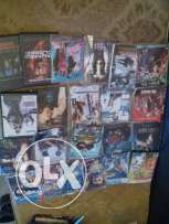 Cds new movies and ps2