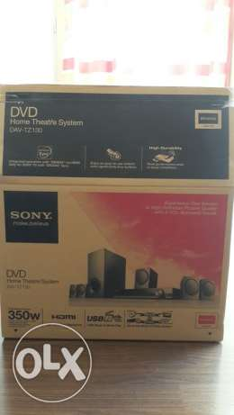 Sony home theater مكلس -  1