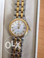 Oliver Ross Watch - 18K Gold Plated 3M - For Sale/Trade