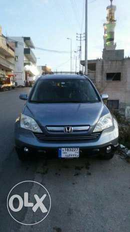 Honda for sale بنت جبيل -  1