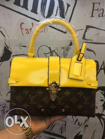 Bag Louis Vuiton