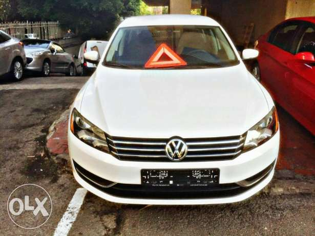 2015 German Hatchbak Company Warranty مصيطبة -  1