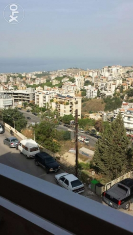 furnished apartment in mtayleb
