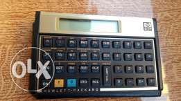Financial Calculator hp12C