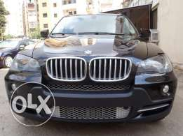 BMW X5 XDRIVE 2009,navi,camera,sensors,DUAL A/C,BIXENON,PANORAMIC