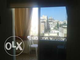 Without elevator 5th floor apartment in Achrafieh