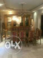 Furnished Apartment for rent in Marelias area