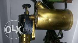 Brass n7as babbor from germany