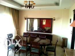 Delux family house for rent in abra/saida