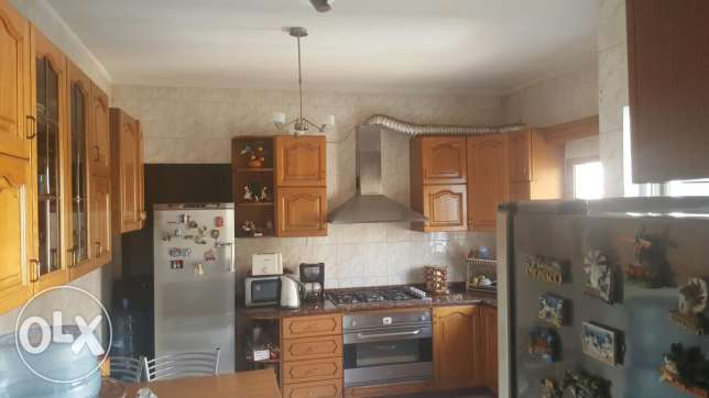 Spacious Appartment for Sale in Jal el dib, 211 sqm جل الديب -  5